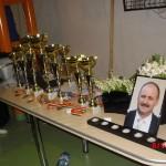 A helyi asztaliteniszsport kiemelkedő rendezvénye Szászrégenben