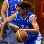 Jó hajrával újra elődöntős a Románia-kupában a Maros KK
