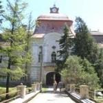 Nemzetközi mûvésztelep nyílt a gernyeszegi Teleki- kastélyban