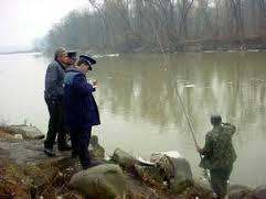 Halászati és horgásztilalom
