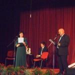 Szászrégeni Magyar Kulturális Napok 2014