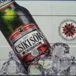 A Csíki Sör a székelyeké, nem a Heinekené!