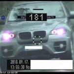 A román állam hajtja be a külföldi közlekedési bírságokat
