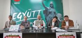 Magyar összefogás körvonalazódik Marosvásárhelyen