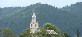 Sátánisták garázdálkodtak a palotailvai templomban