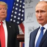 Trump Putyin