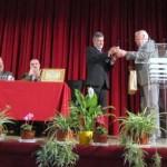 Márk Endre lett az új elnök