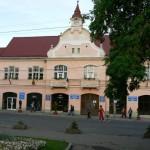 Ülésezett Szászrégen önkormányzata