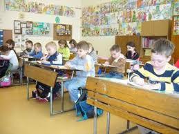 Összezsugorodott osztályok