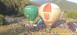 Jól végződött a vármezői hőlégballon-fesztivál