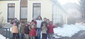 Szórványmagyarság Gyermekeiért Alapítvány