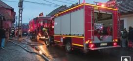 Tűzoltás