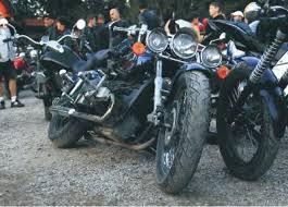 Kezdődik a VI. SZMÖ Biker Festival!