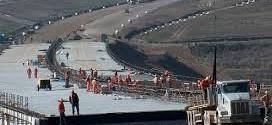 A bürokrácia akadályozza az észak-erdélyi autópálya-építést