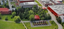 Szászrégenben elkezdődött az első román traktor sorozatgyártása