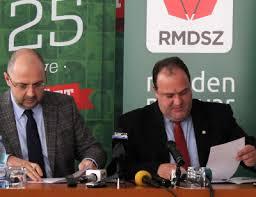 Nem tudott megegyezni a közös listáról az RMDSZ és az MPP