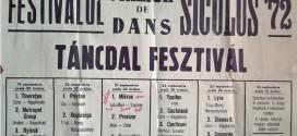 Augusztus közepén ismét Siculus fesztivál