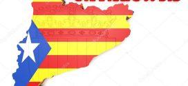 Katalónia, veled tartunk!
