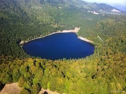 Néhány éven belül újra kék lehet a Szent Anna-tó vize