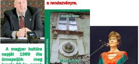 .A Magyar Kultúra Napja Szászrégenben