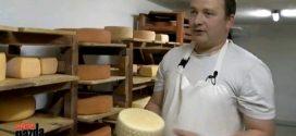 A tekerőpataki Bálint Attila lett a Kárpát-medence legjobb sajtkészítője