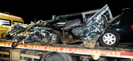 BALESET KÖZLEKEDÉS Halálba visz a gépkocsivezetési kultúra hiánya – több oka lehet a romániai sofőrök által Nyugaton okozott számos balesetnek