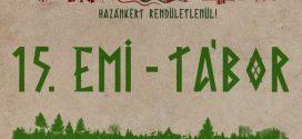"""EMI-tábor: """"az erdélyi magyarságnak nem ez a katonai temető a legfontosabb problémája, de most telt be a pohár"""""""
