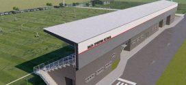 Felújítják a szászrégeni Metalul stadiont